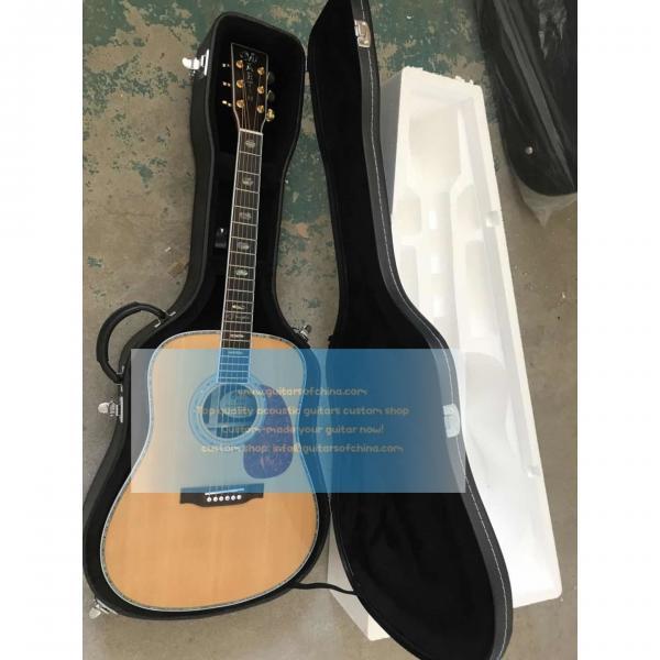 Custom Martin acoustic guitar d41 for sale #1 image