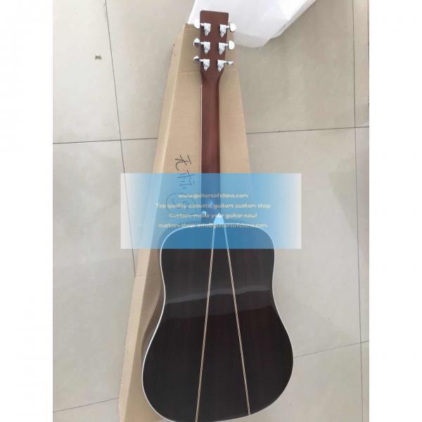 Custom Martin D-35 Acoustic guitar Hot Sale #2 image