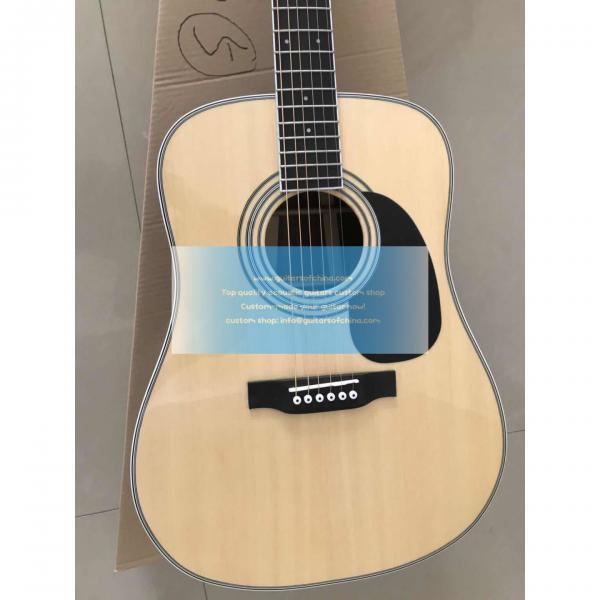 Custom Martin D-35 Acoustic guitar Hot Sale #3 image