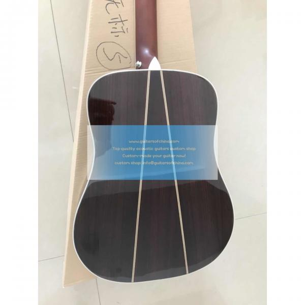 Custom Martin D-35 Acoustic guitar Hot Sale #4 image