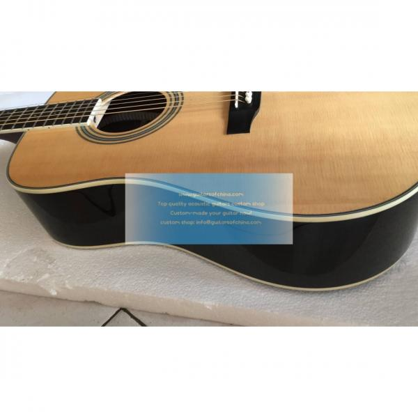 Custom Solid Spruce Martin D-35 Acoustic Guitar #3 image