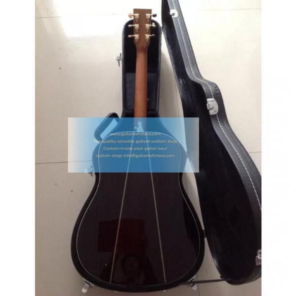 Custom Martin HD-35 acoustic guitar #2 image
