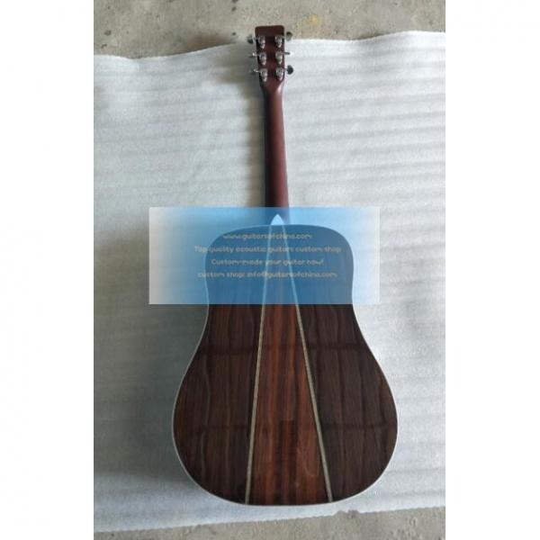 Sale Custom Martin HD-35e Retro Acoustic Electric Guitar #2 image