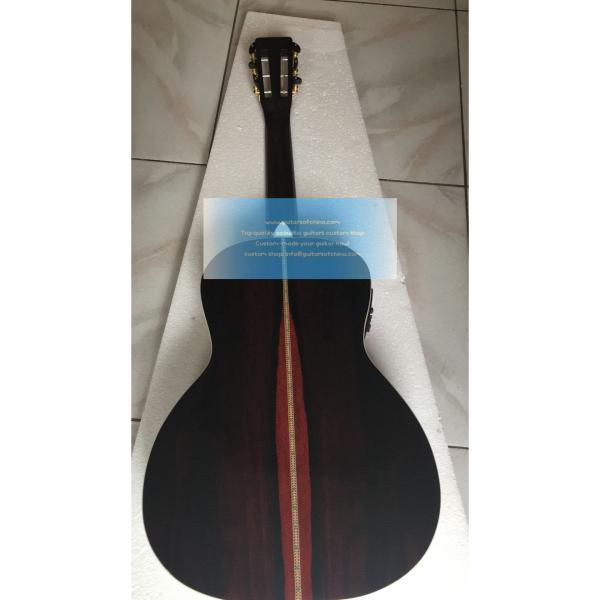 Custom Martin 00 42SC John Mayer Acoustic Guitar #2 image