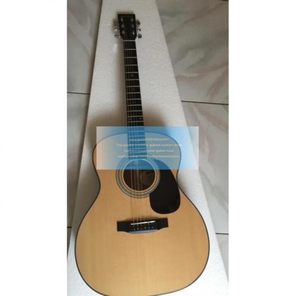 Custom Martin 00-18v Acoustic Guitar #1 image