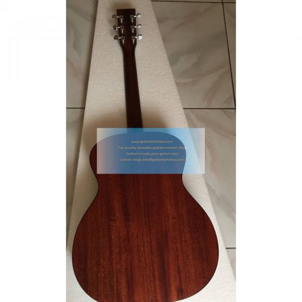 Custom Martin 00-18v Acoustic Guitar #2 image