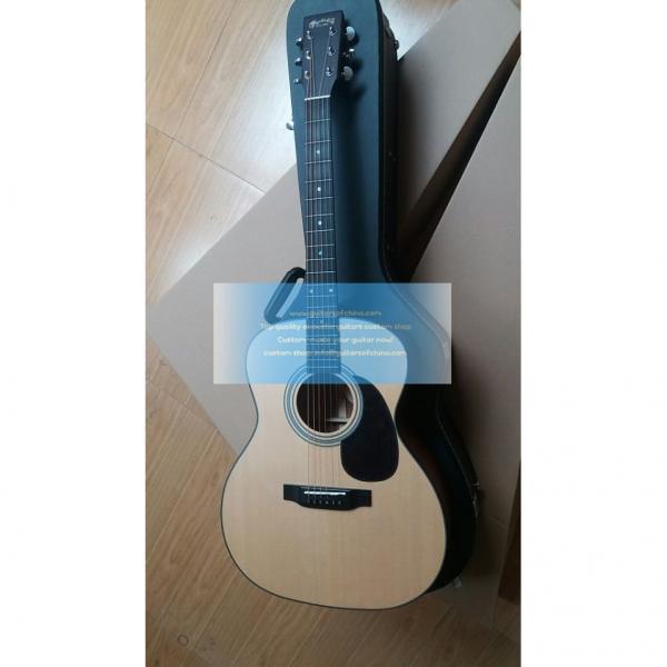 Custom Martin 00-18v Acoustic Guitar #3 image