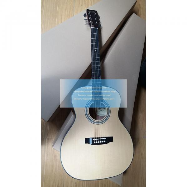 Custom Martin 00-18v Acoustic Guitar #4 image