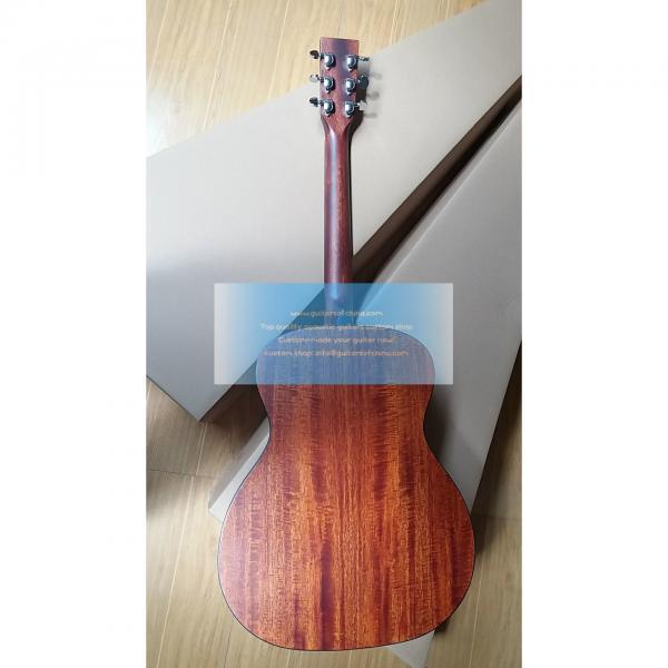 Custom Martin 00-18v Acoustic Guitar #5 image