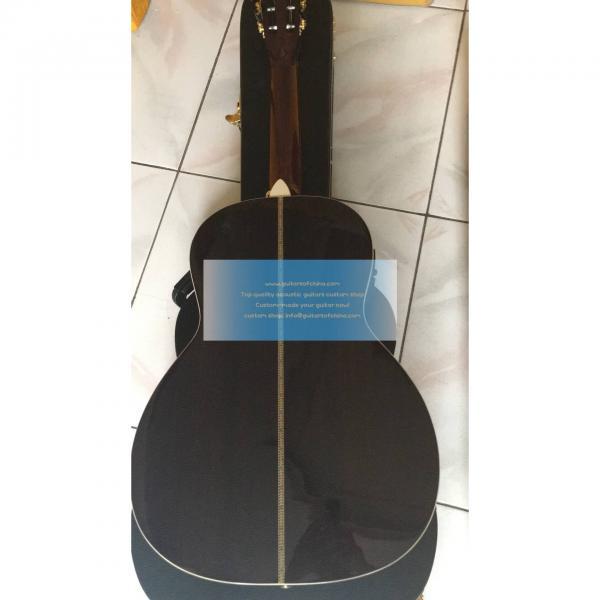 Custom Martin 00-42sc John Mayer Signature Solid Acoustic Guitar #2 image