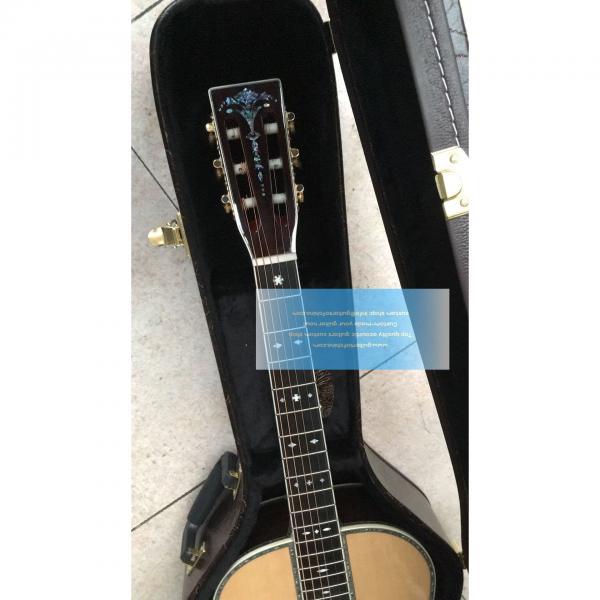 Custom Martin 00045 Acoustic Guitar For Sale #4 image