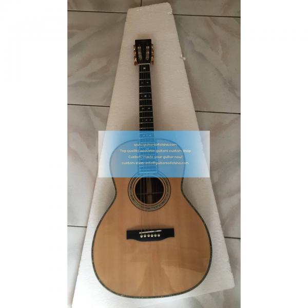 Sale custom acoustic guitar Martin 000 45 #1 image