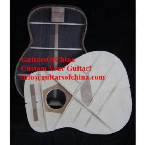 Custom Martin 00 42SC John Mayer Acoustic Guitar #3 image