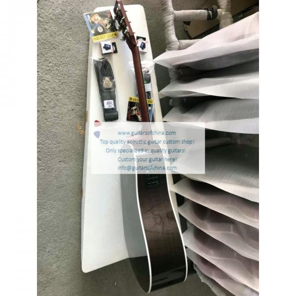 Custom Martin Guitar HD-28 Acoustic Guitar Natural For Sale #4 image