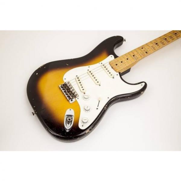 Eric Clapton's five most classic guitars-Martin 000-28ec acoustic guitar #4 image