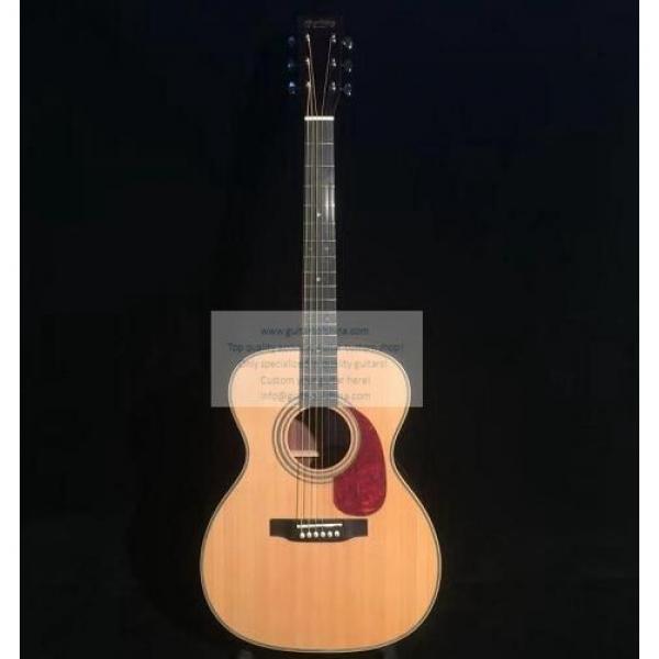 Custom martin 000-28ec vs 00028 acoustic guitar #1 image