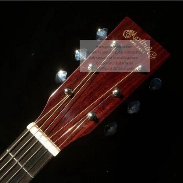 Custom martin 000-28ec vs 00028 acoustic guitar #2 image