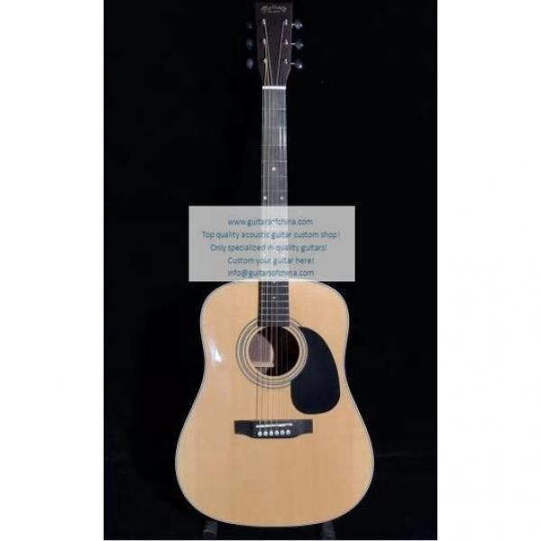 Chinese Custom Made Martin D-28 Guitar Standard Series #1 image